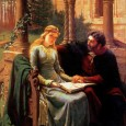 A list of books by and about Abelard and Heloise, the most famous couple of the Middle Ages.
