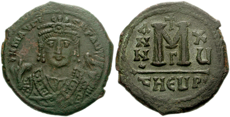 Maurice, Son of Theodoric: Welsh Kings and the Mediterranean World AD 550-650