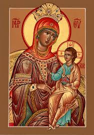 The Military Use of the Icon of the Theotokos and its Moral Logic in the Historians of the Ninth-Twelfth Centuries