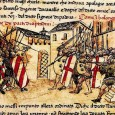 Between the second half of the thirteenth century and the first half of the fifteenth, central and northern Italian city-states frequently suffered moments of disruption of the social peace because of factional battles.