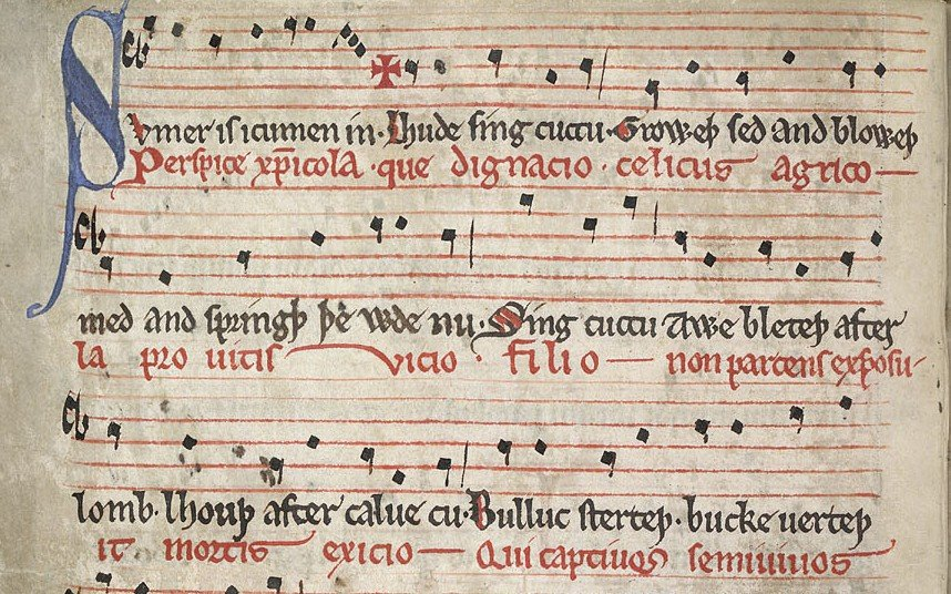 Middle English Music