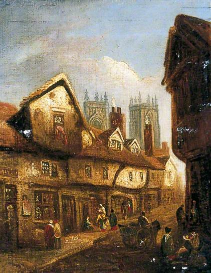 The Stench of Disease: Public Health and the Environment in Late-Medieval English towns and cities