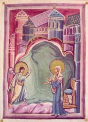 Sacramentary of St. Gereon, Cologne,
