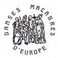 The Association aims at studying Danses macabres and its related themes: the Encounter between the three living and the three dead, the Triumph of Death, Ars moriendi, futility, and eschatological themes such as the Last Judgement.