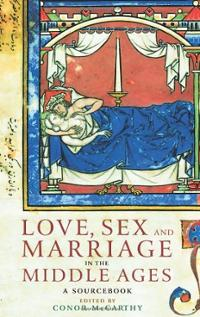 Valentine's Day Medieval Love: Books for that special someone