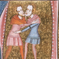 What kind of friend are you? A 13th-century writer looks at types of friends, most of whom you want to stay away from!