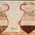 People in late medieval England were concerned about their health, and like their modern-day counterparts they might turn to self-help guides. One of the most popular ways to do this in the Late Middle Ages would be to analyze your own urine.