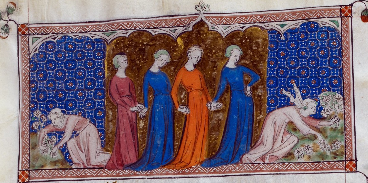 Women's Stories, Male Voices: Narratives of Female Misbehavior in Medieval Europe