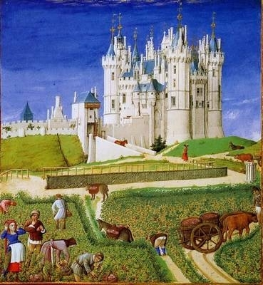 Medieval Thought and its Architectural Expression