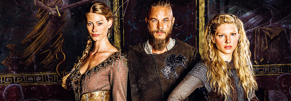 3cda4719 Vikings set to conquer TV in Season 2 - Medievalists.net