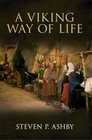 A Viking Way of Life: Combs and Communities in Early Medieval Britain