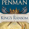 A King's Ransom is the follow up to Lionheart and tells the story of King Richard I's imprisonment in Germany at the hands of Duke Leopold of Austria and Emperor Heinrich VI and of his battle to win back his Kingdom from his rapacious brother John.