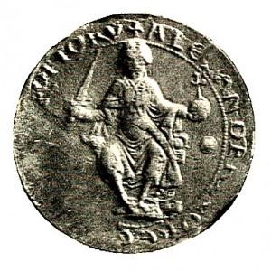Alexander I Scotland