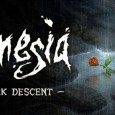 In late 2010, a small game development company known as Frictional Games launched Amnesia: The Dark Descent, a survival horror game fixated upon medieval and Renaissance traditions.