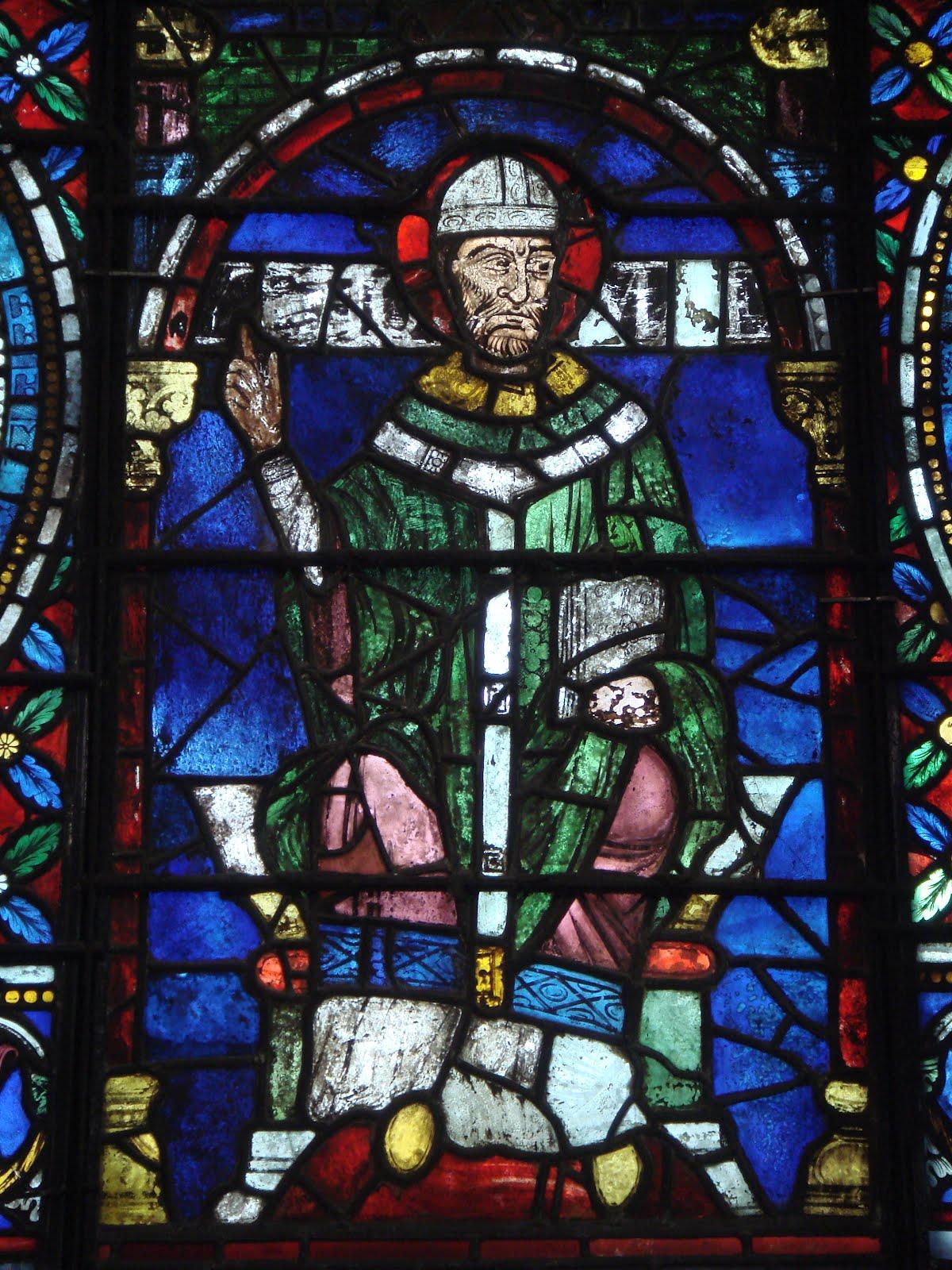 Archbishop of Canterbury -Thomas Becket