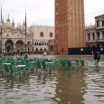 The Tower of London, the church of Mont-Saint-Michel, and the city of Venice are all in danger of flooding because of rising sea levels, a new study suggests.