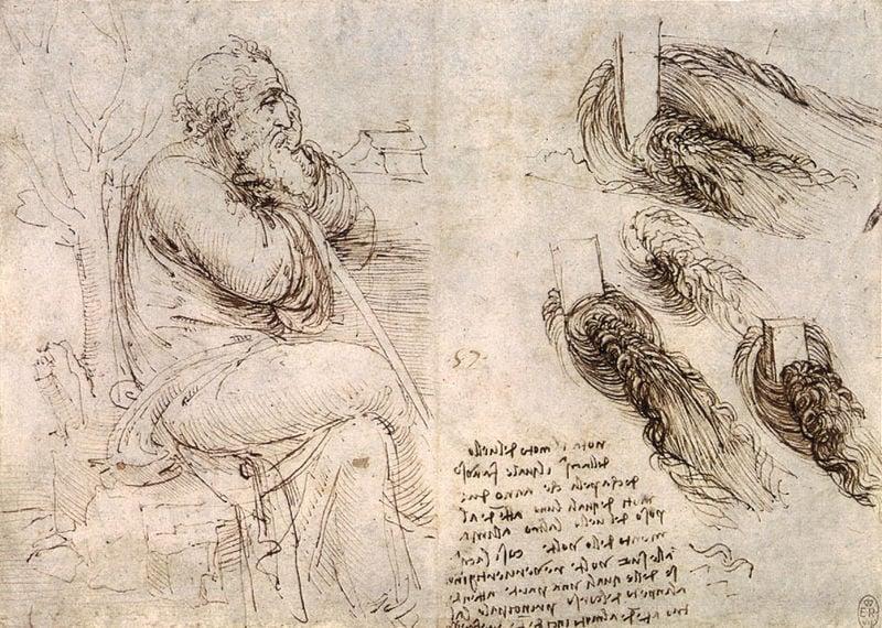 Fables of Leonardo da Vinci