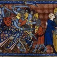 How far do the works of Jean of Joinville and James I of Aragon depict crusading as an integral part of chivalry in the thirteenth century?