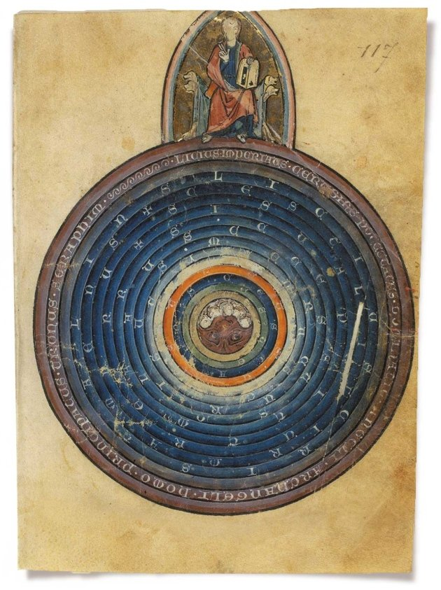 A Medieval Multiverse