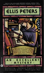 The Cadfael Chronicles by Ellis Peters