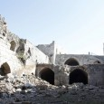 Syrian government forces have captured the medieval fortress of Crac des Chevaliers from rebels on Thursday.