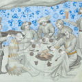 Dietary Laws in Medieval Christian-Jewish Polemics: A Survey