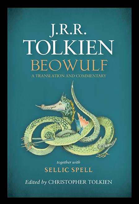 tolkien beowulf