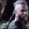 This episode gives us good old fashioned father-son bonding moments - this being Vikings, that involves arson, a pitched battle, and a beheading!