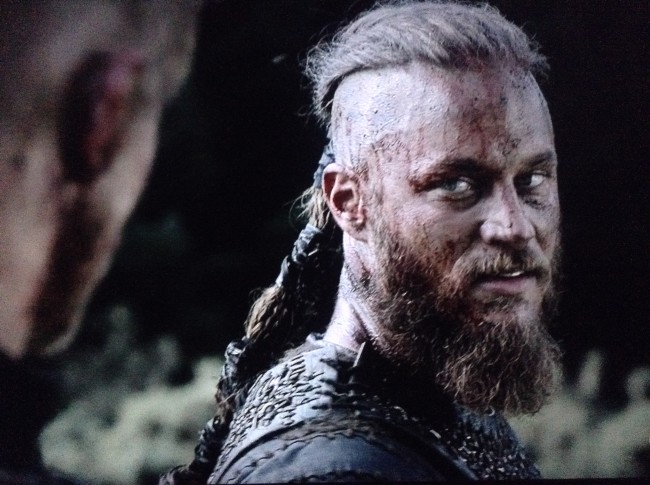 vikings answers in blood