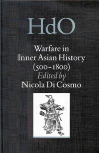 The Battle of Herat (1270): A Case of Inter-Mongol Warfare
