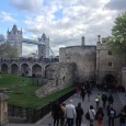 Here is a list of our 'Must sees' and things you can skip if you're pressed for time when you tour the Tower of London.