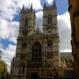 A review and tour of Westminster Abbey
