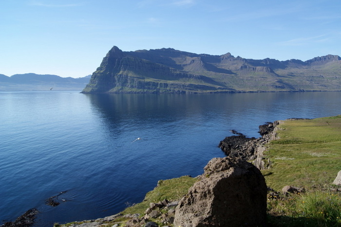 Iceland - West Fjords