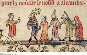 Medieval plays
