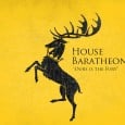 I think the House Baratheon suits me! ~ PK