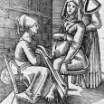 The chance of dying in pregnancy or childbirth was very real for medieval women, and still is in many Third World countries. In Medieval Catholic Western Europe, including Scandinavia, these risks, and the absence of medically schooled persons who could give efficient help, led many women to turn to the saints for intercession.