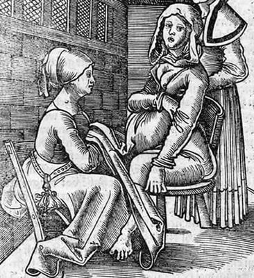 Childbirth Miracles in Swedish Medieval Miracle Collections