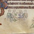 Looking to go back to the Middle Ages to name your newborn son? But you don't want to go with the names everyone knows. Try these ten names!