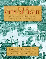 City of Light: The Hidden Journal of the Man