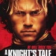 Staying home on a Sunday night? Looking for a fun medieval movie to watch? Here is my review of 'A Knight's Tale' for your Sunday night selection!