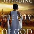 This is my review of Sharan Newman's latest book, Defending the City of God: A Medieval Queen, the First Crusades, and the Quest for Peace in Jerusalem.