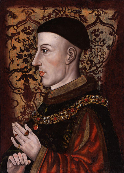 Why do historians disagree? A comparison of biographies of Henry V