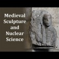 This 1996 video demonstrates the use of neutron activation analysis to help determine the provenance (origin) of a fragment of medieval sculpture