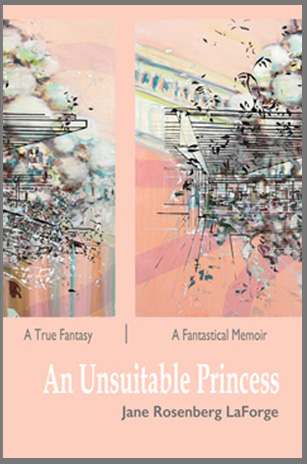 Book Review: An Unsuitable Princess, by Jane Rosenberg LaForge