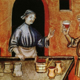When medieval people chose what wine to drink, they might check at its colour, smell and taste. More importantly, the choice was often an individual one based what was the healthiest drink for them.