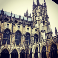 Canterbury Cathedral, Nottingham Castle and Bath Abbey will all be receiving millions of pounds in funding from the Heritage Lottery Fund, allowing them to carry out new conservation and heritage projects.