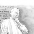 A project to create a print version of a graphic novel depicting the life of the Italian politician and philosopher Machiavelli has successfully reached its fundraising goals.