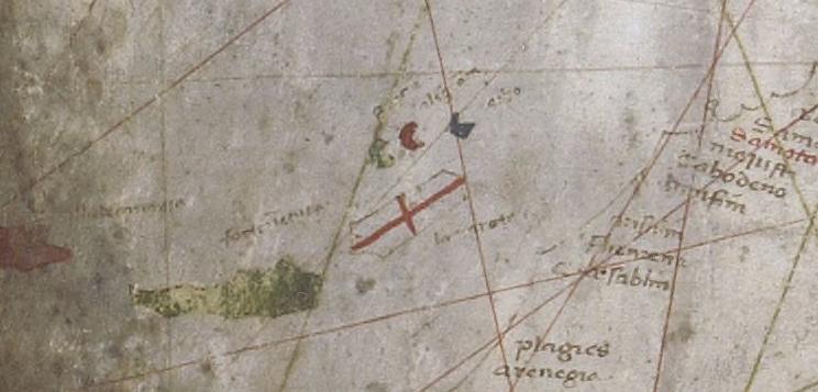 Did the Vikings reach Madeira?
