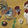 A new study on domestic chickens has revealed that until the end of the Middle Ages they looked very different from the ones we see on farms today.