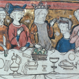 For people in the Middle Ages, Lent was a time of both physical fasting and spiritual renewal. In her paper, 'The Salvation Diet', Martha Daas examines how medieval people endured the 40 days of fasting.